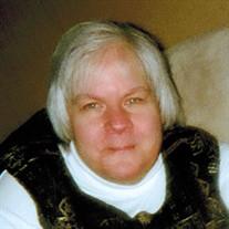 Linda Sue Kincannon