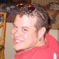 Brandon Paul Hamelin