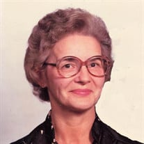 Evelyn Millard