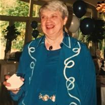 Helen D. Mauldin