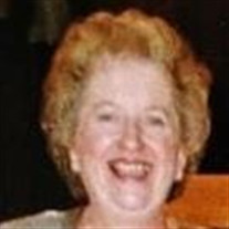 Joann Mary (nee Link) Perkowski