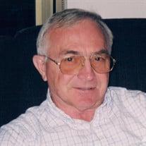 Rickey Arthur Witt