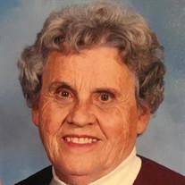 Marian Elaine Halverson