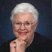 Margaret Raye Ayers