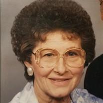Harriet J. Jorgensen