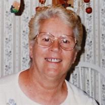 Ellene Faye F. Helms
