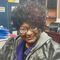 Ms. Carolyn J. Morris