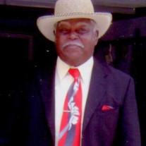 Leroy Woodson