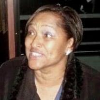 """Ms. Judith """"Judy"""" Arlena Coleman"""