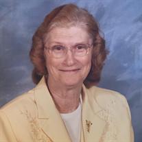 Mary Florida