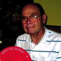 Raymond Lewis Martin