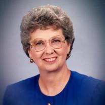 Margaret Hopper