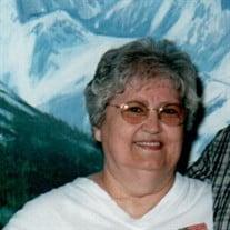 Jeanette Summerlin Wilson