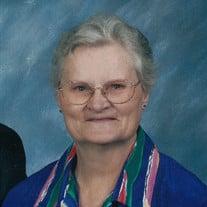 Lillian Pearl Hood