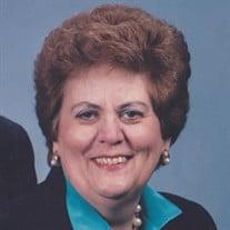 Mary Dalamaggas