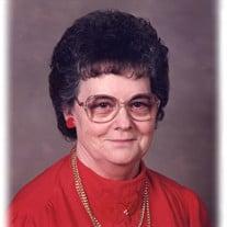 Louise Layton