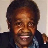 "Reginald  ""Pop Pop"" Crawford"