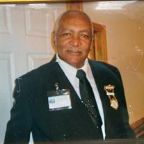 Mr. Willie Carter
