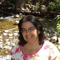 Patricia A. Cervantes
