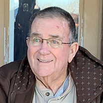 Clifford McCullough
