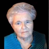 Mary Anita Reeves
