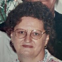 Sharon M. Burkholder