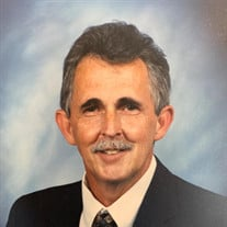 Richard A. Rutherford