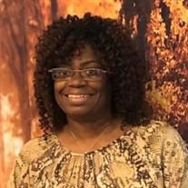 Mrs. Victoria  L. Webb