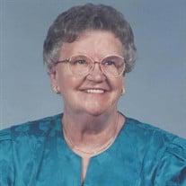 Eleanor Phyllis Wiese