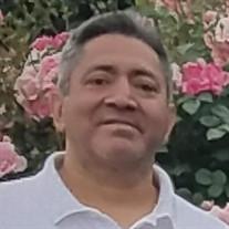 Thomas Allen Gallegos Jr