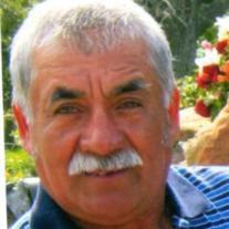 Mr. Jose Juarez
