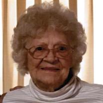 Mrs. Gladys Juanita Sorrells