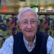 Robert S. Nelson Sr.