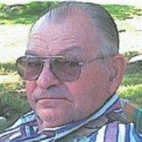"Ernest  ""Sonny"" Stokesberry (Buffalo)"