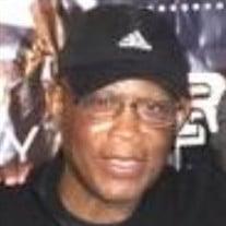Alvin Roosevelt Green