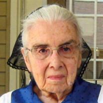 Martha Kulp
