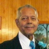 Mr. Hubert Clay  Roberson Jr.
