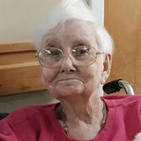 "Mrs. Margaret Lyles ""Johnie"" Medlin"