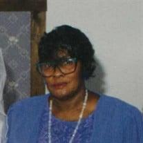 Mrs. Mattie Davis