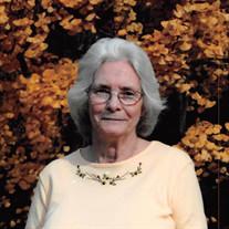 Alice June Wilson
