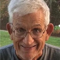 Joseph (Joe) Anthony Persichetti Sr