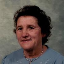 Evelyn Carver