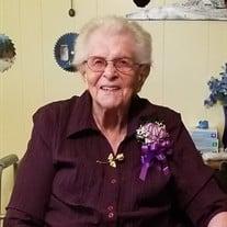 Elizabeth J. Gilkeyson
