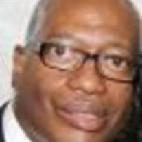 Mr. Frank E. Johnson Sr.,