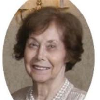 Pierrette Laverdure
