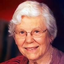 Mary Kathleen Hultgren