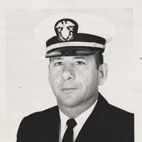 Jerry Frank Bauer