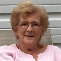 Peggy Adkins Hyatt