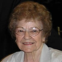 Eva Kiger