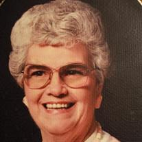 Juanita Morgan Stafford